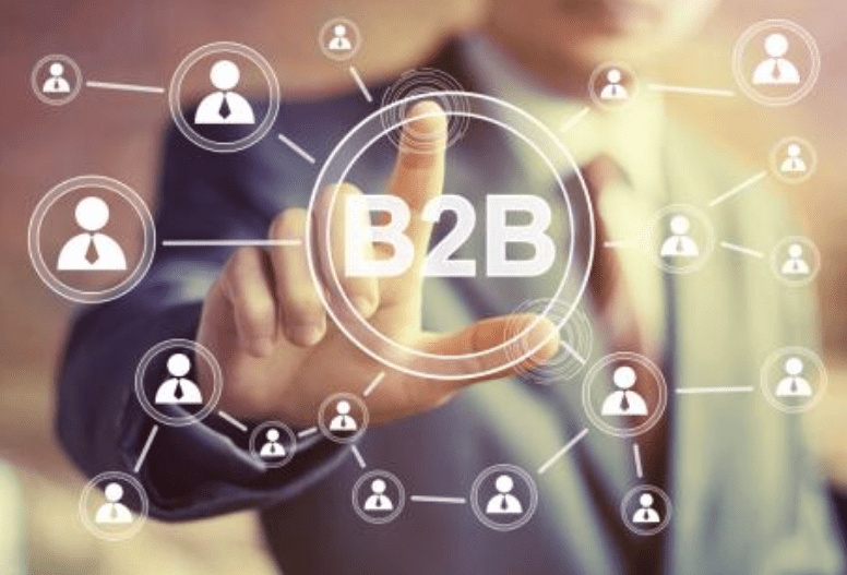Purchasing Behaviour of B2B Buyers
