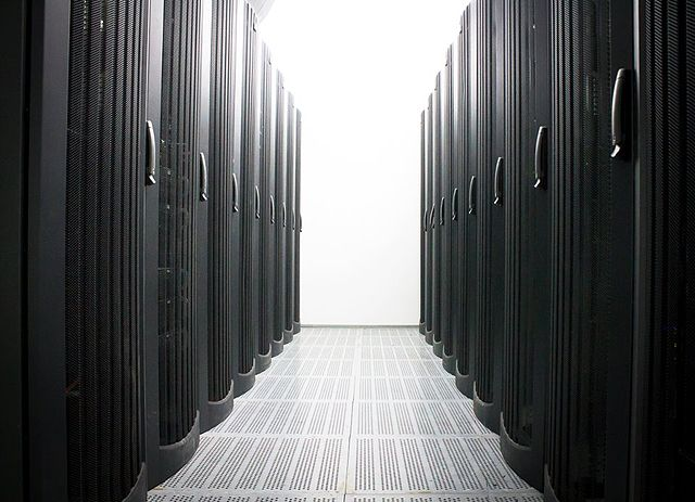 The Tranformational Impact Of The Data Center And How Your Business Can Benefit