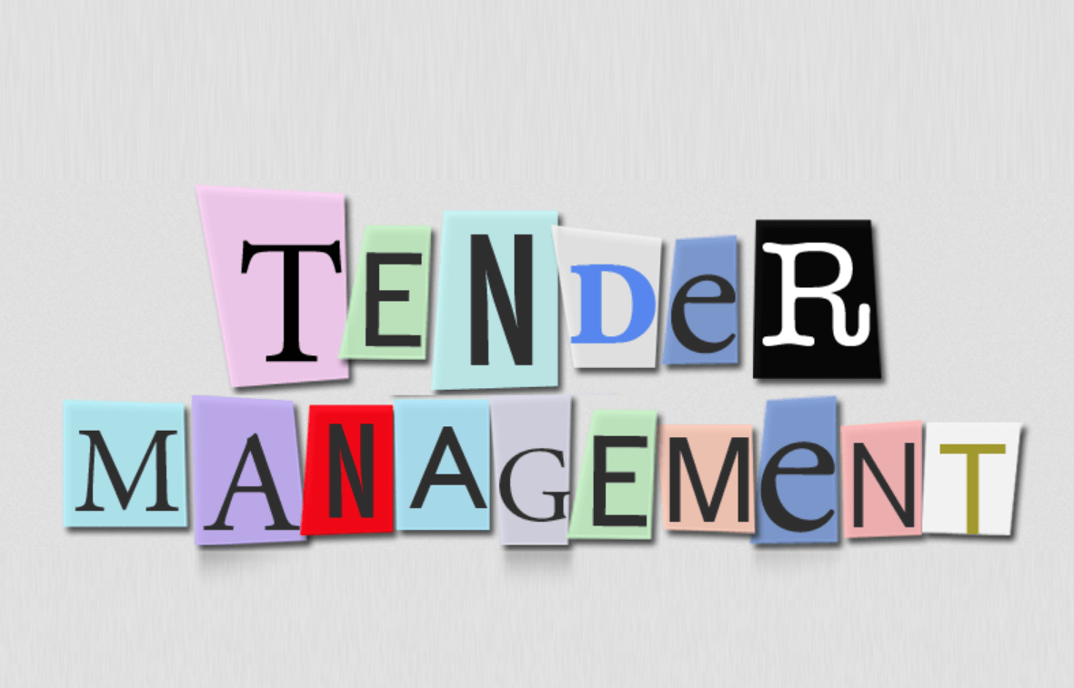 Here's How Tender Management Professionals Can Help Your Business