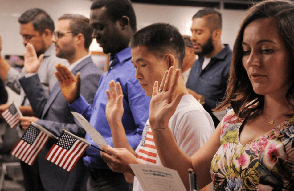 For Most Applications, no Lawyer is Required to Apply for US Citizenship