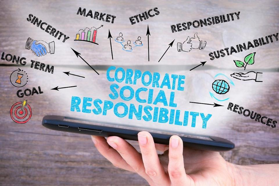 corporate social responsability - Corporate Considerations - How Businesses Are Edging Toward Environmental Sustainability
