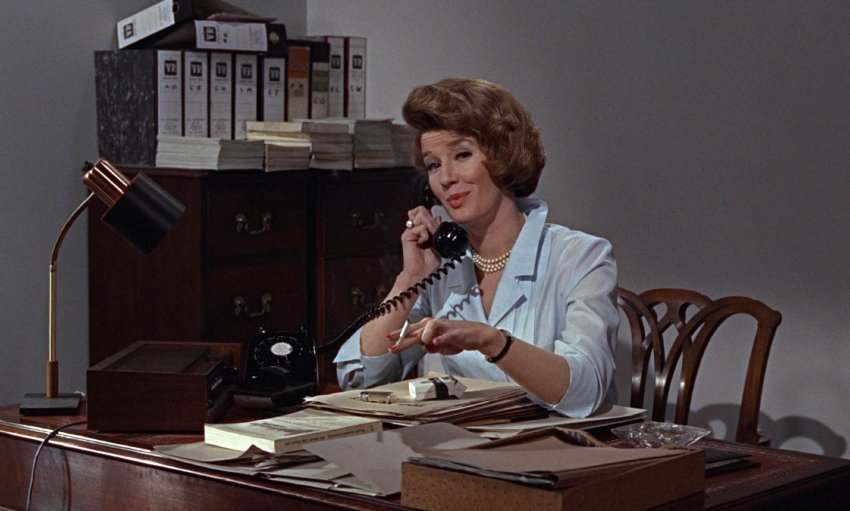 5 Reasons That Everyone Needs a Moneypenny