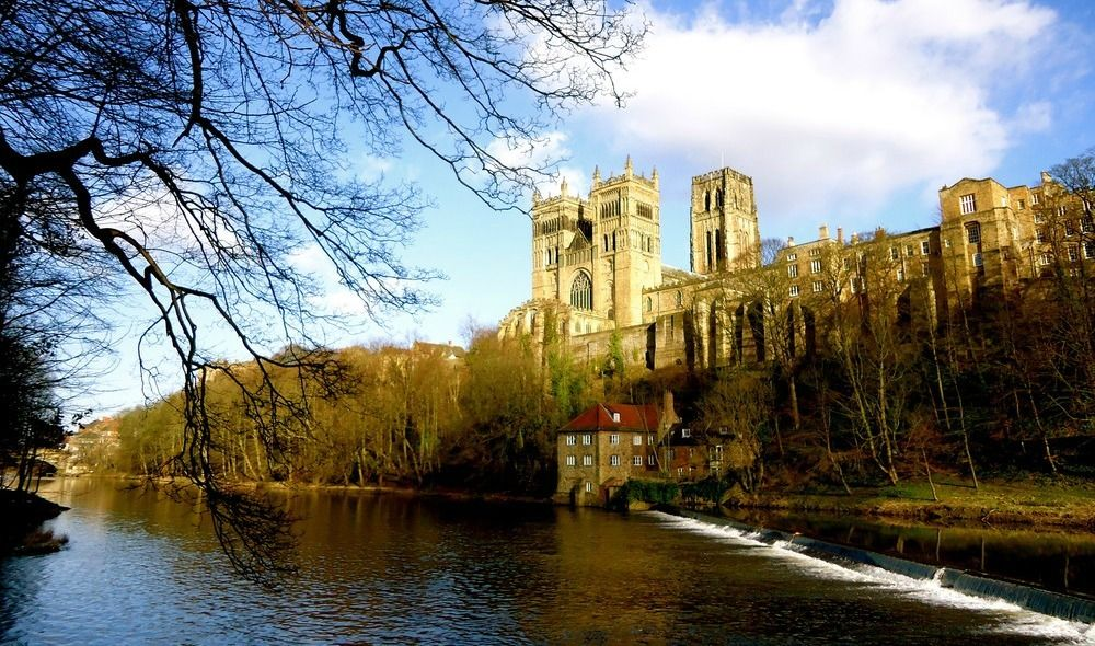5 Reasons Why You Should Study in Durham