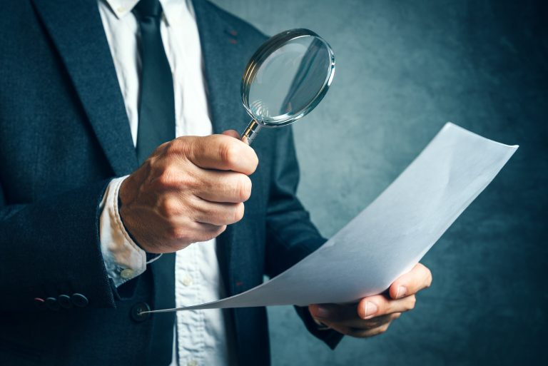 magnifying glass 768x513 1 - Why ISO Certification Is Worth It