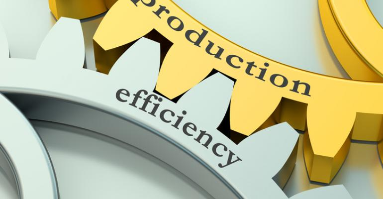 efficiency - Increase Staff Productivity with Better Organization