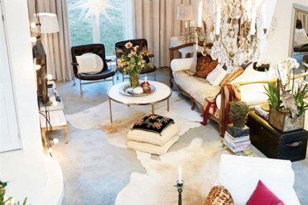 Stunning Kerst Inrichting Woonkamer Gallery - Huis & Interieur Ideen ...