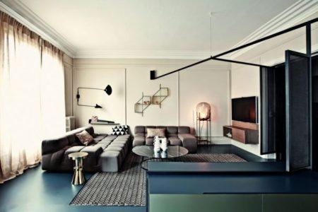 interieur klassiek » Inrichting Huis Inspiratie   Inrichting Huis ...