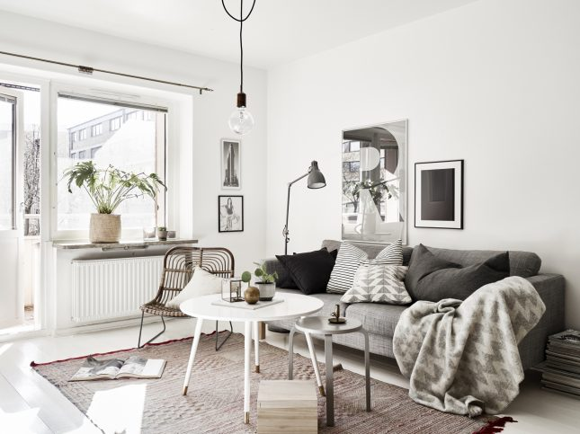 Awesome Interieur Kleine Woonkamer Ideas - Trend Ideas 2018 ...