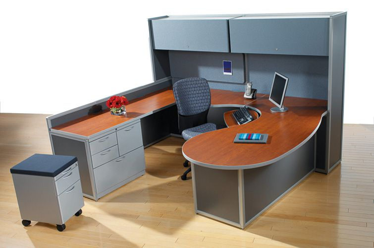 Custom Office Furniture Design Solutions with Modular Office Furniture Office Desks Interior Concepts 2