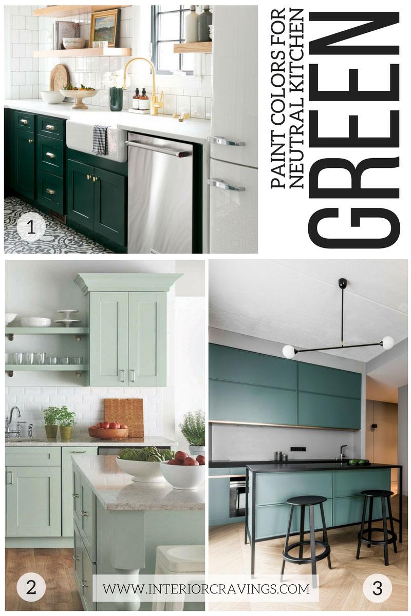 Long Kitchen Design Layout