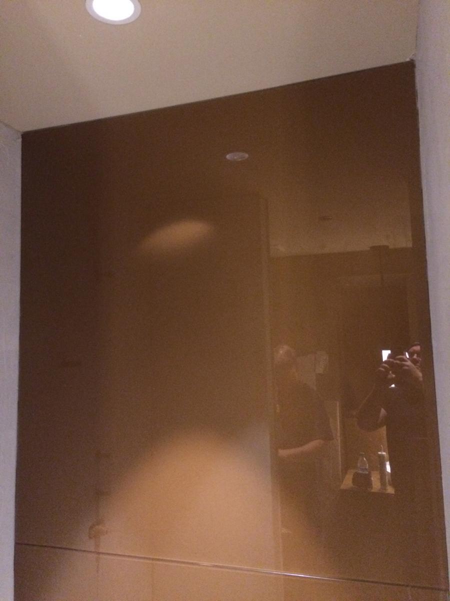 Back Painted Interior Glass Design Custom Frameless Shower Enclosures Custom Mirrors