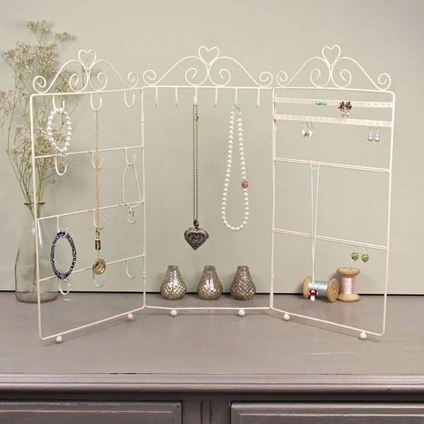 12 Jewelry Storage Ideas Interiorholic Com