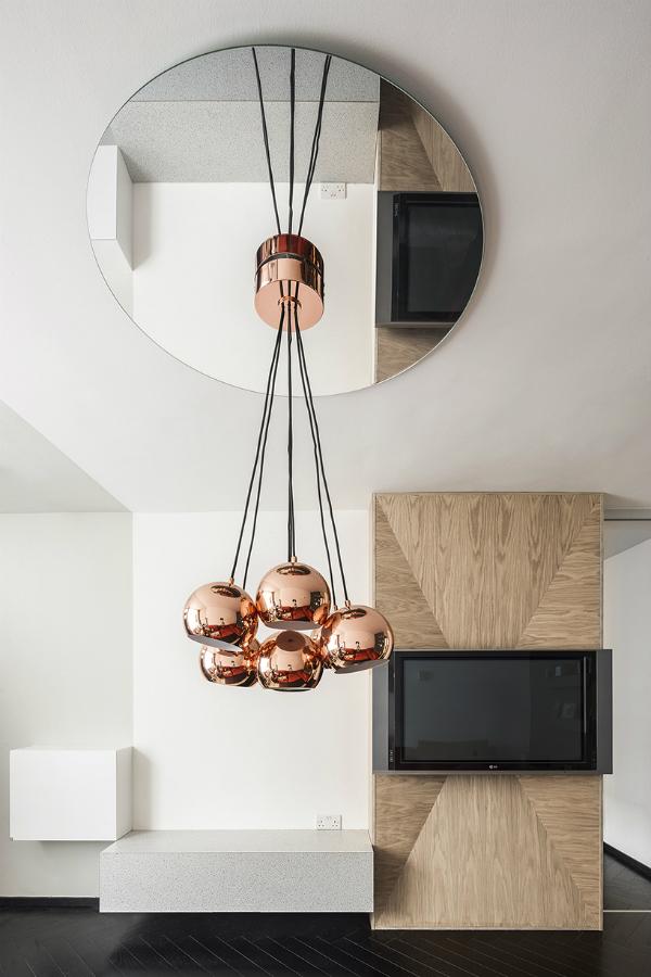 Smart Small Kitchen Designs