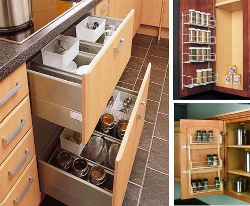 Small Kitchen Design Pakistan