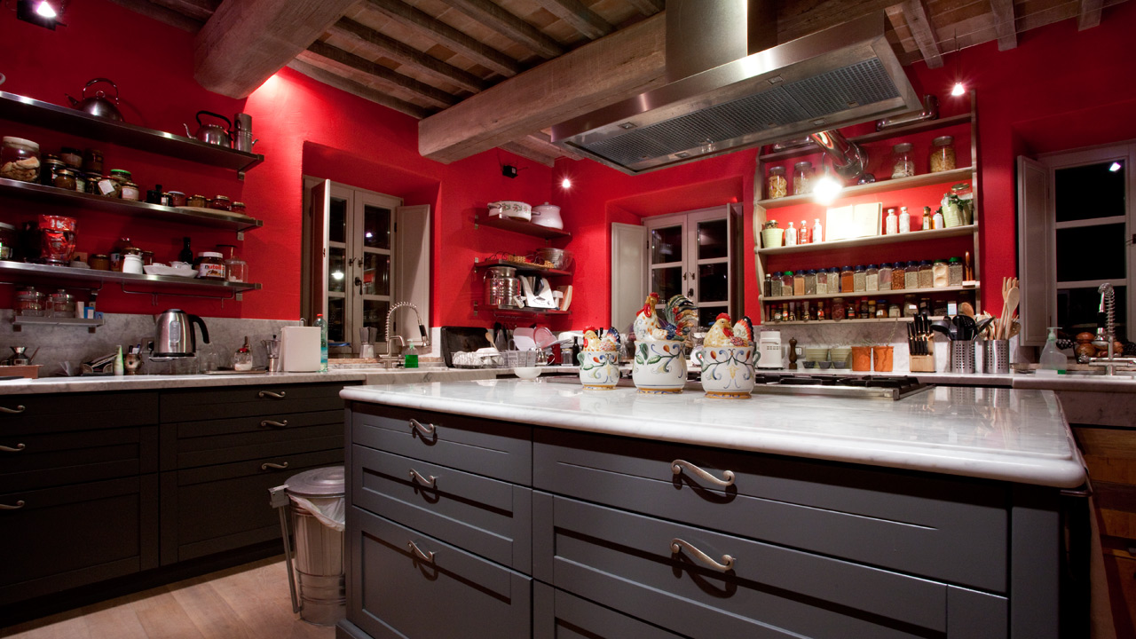 Beautiful Kitchen Pictures House Beautiful