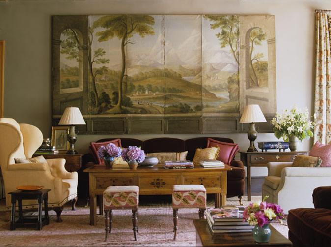 Interior Designer Amelia Handegan Interiors By Color