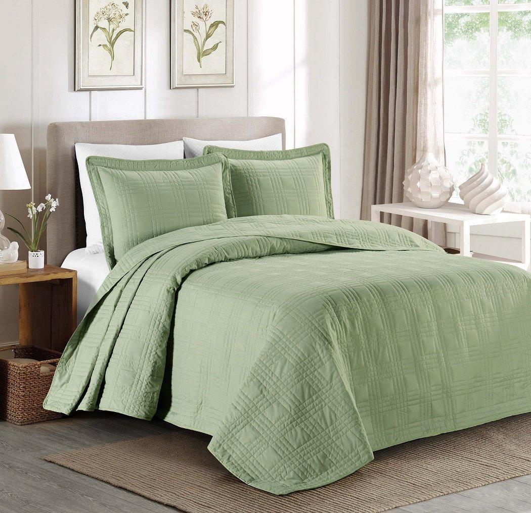 Lightweight Cotton Bedspreads