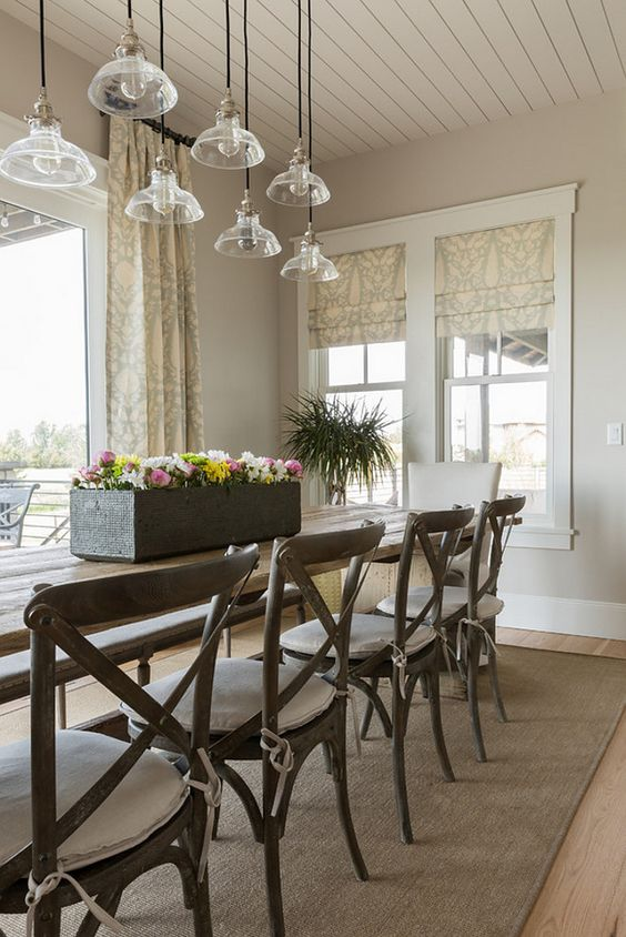 Paint Colors Long Narrow Living Room