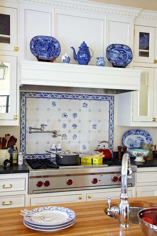 Top Kitchen Trends 2017
