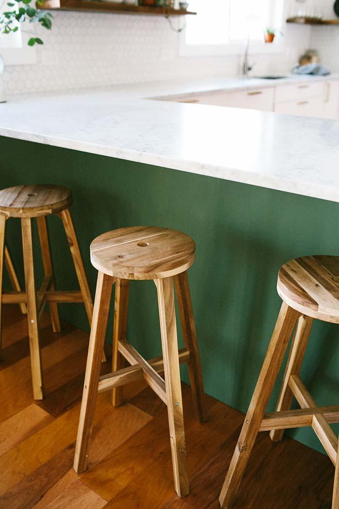 Benjamin Moore Cushing Green Paint Color Schemes