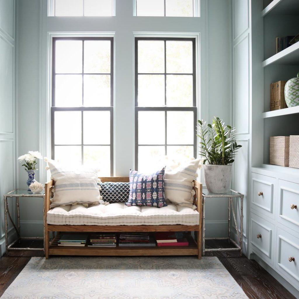 Paint Colors Living Room Walls