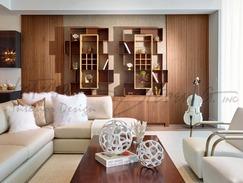 Echo Aventura Penthouse Interiors By Steven G