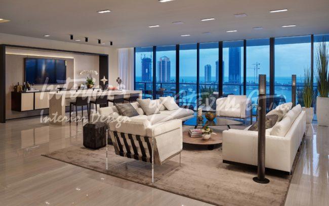 Contemporary Design Portfolio Interiors By Steven G