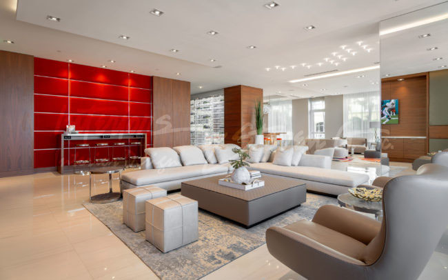 Hospitality And Commercial Interior Design In South