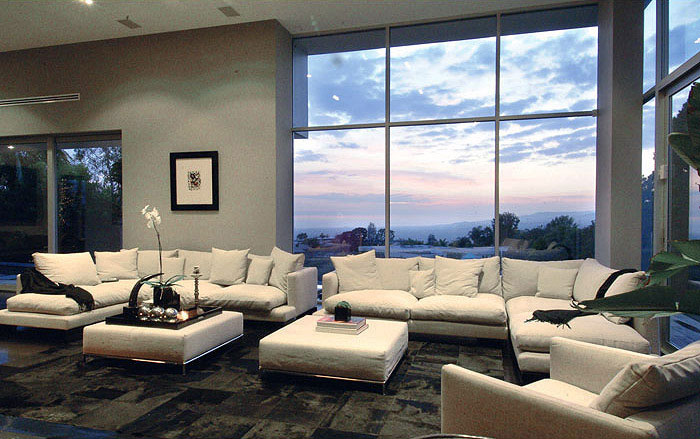 The Hollywood Dream House Interiorzine