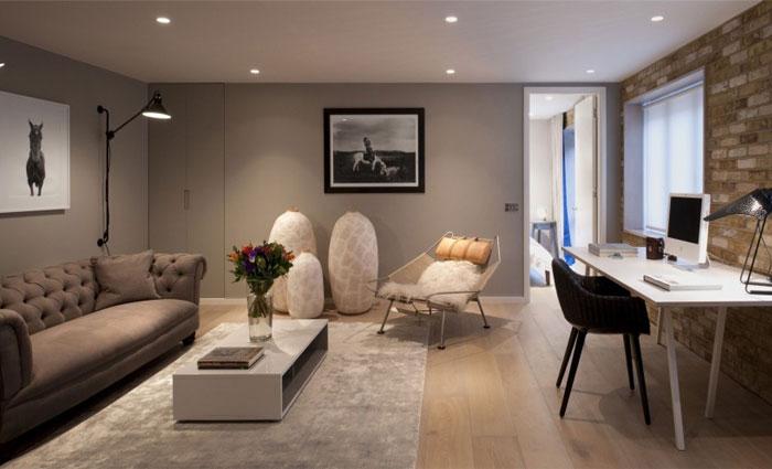 Apartment Decorating Pictures Interior