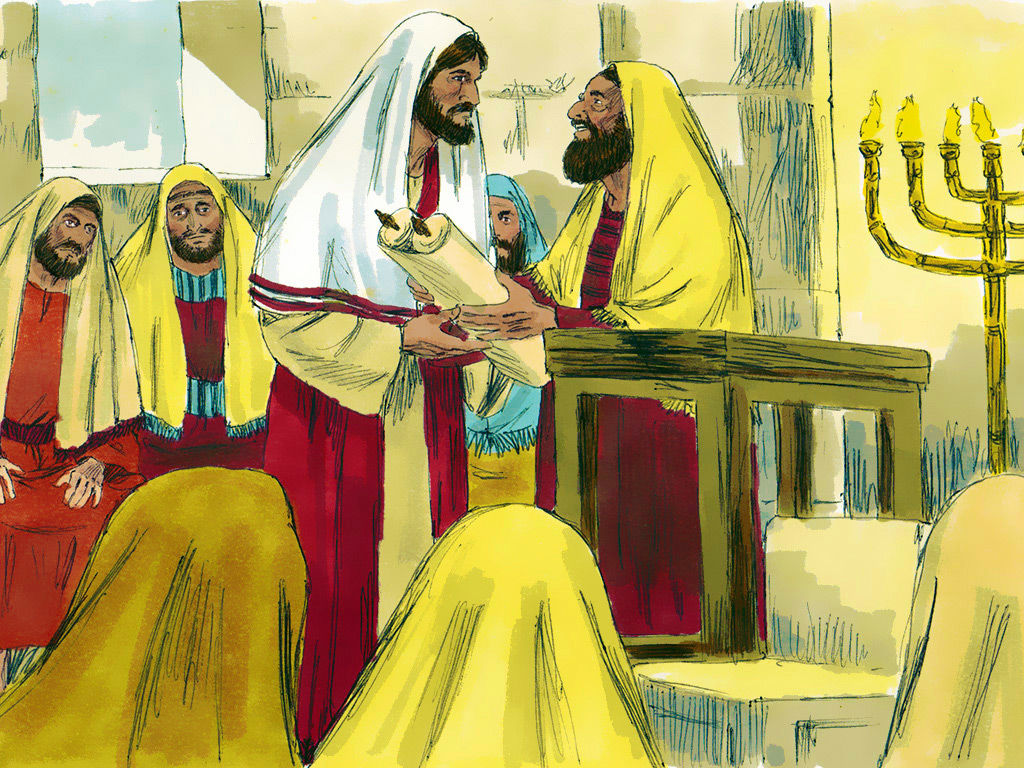 Nazareth Biblical Times