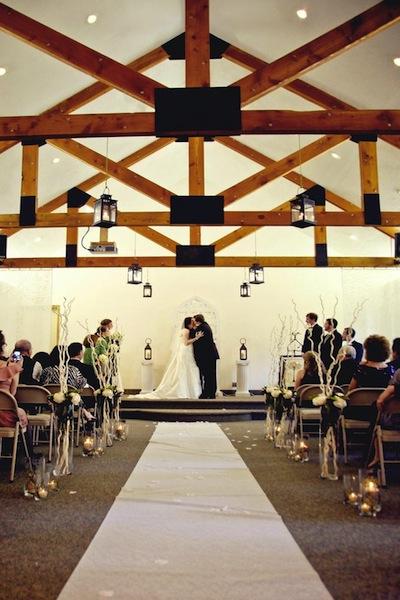 Interesting Wedding Ceremony Ideas