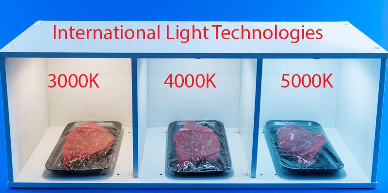 Food Display Lighting