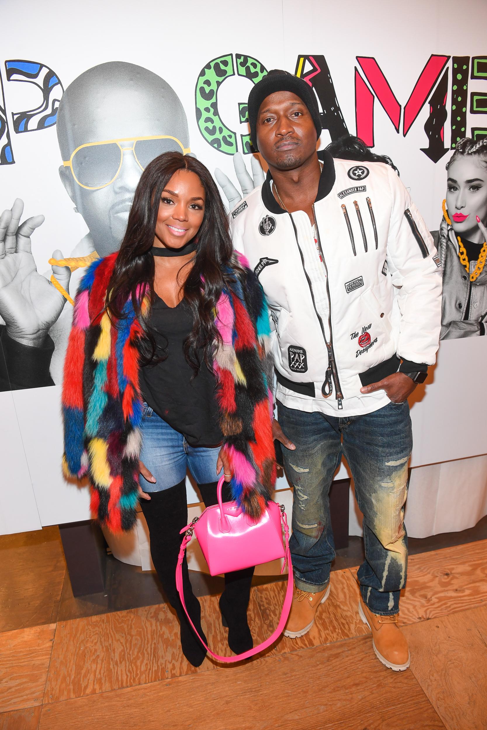 Love And Hip Hop Atlanta Reunion 2017