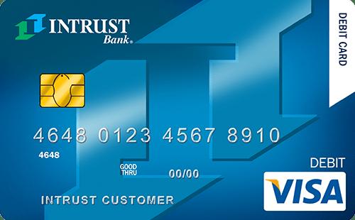 Intrustbank Personal Banking