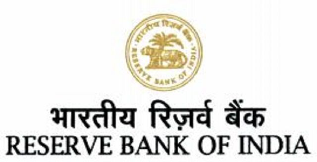 Reserve Bank Of India Rbi Definition