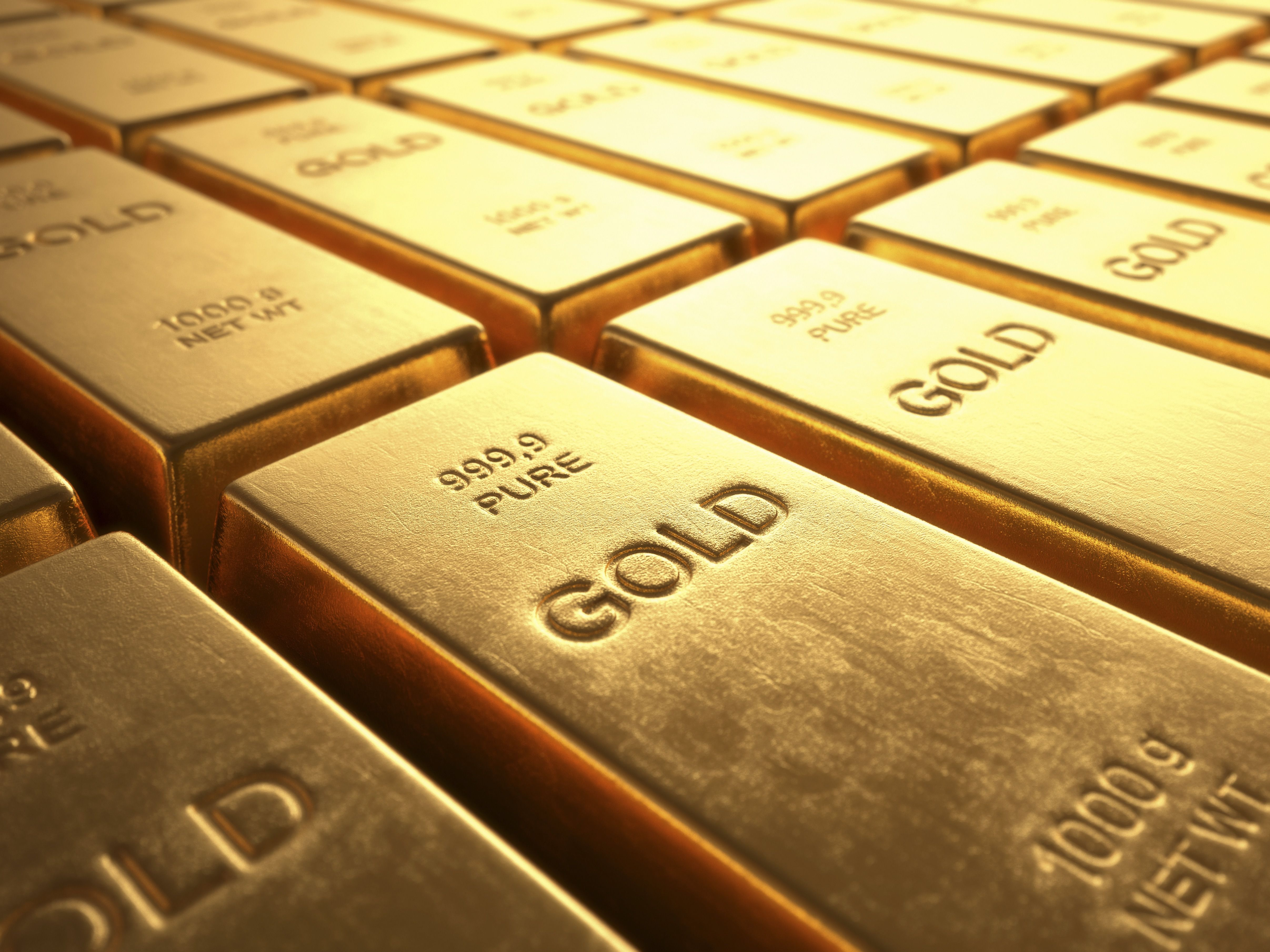 5 Best Bets For Buying Gold