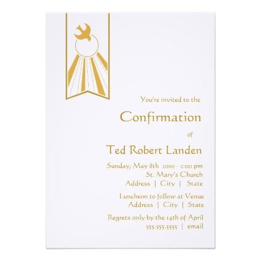 Personalised Birthday Invitation Cards