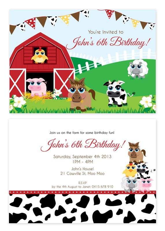 Formal Wedding Invitation Sample