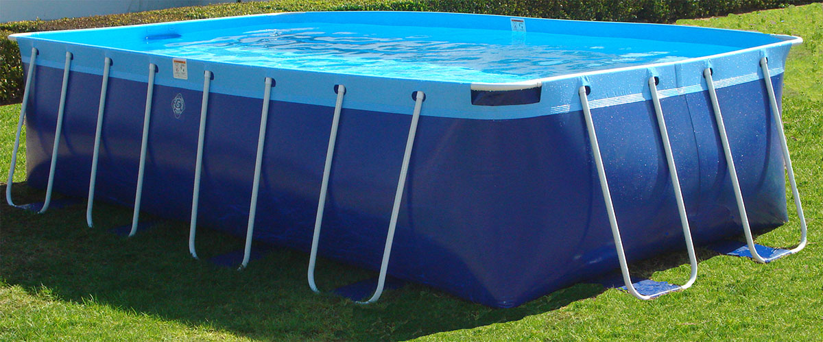Above Ground Pools Soft
