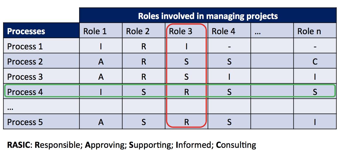 Individual Work Development Plan