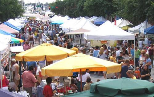 Fresh Market St Petersburg Fl