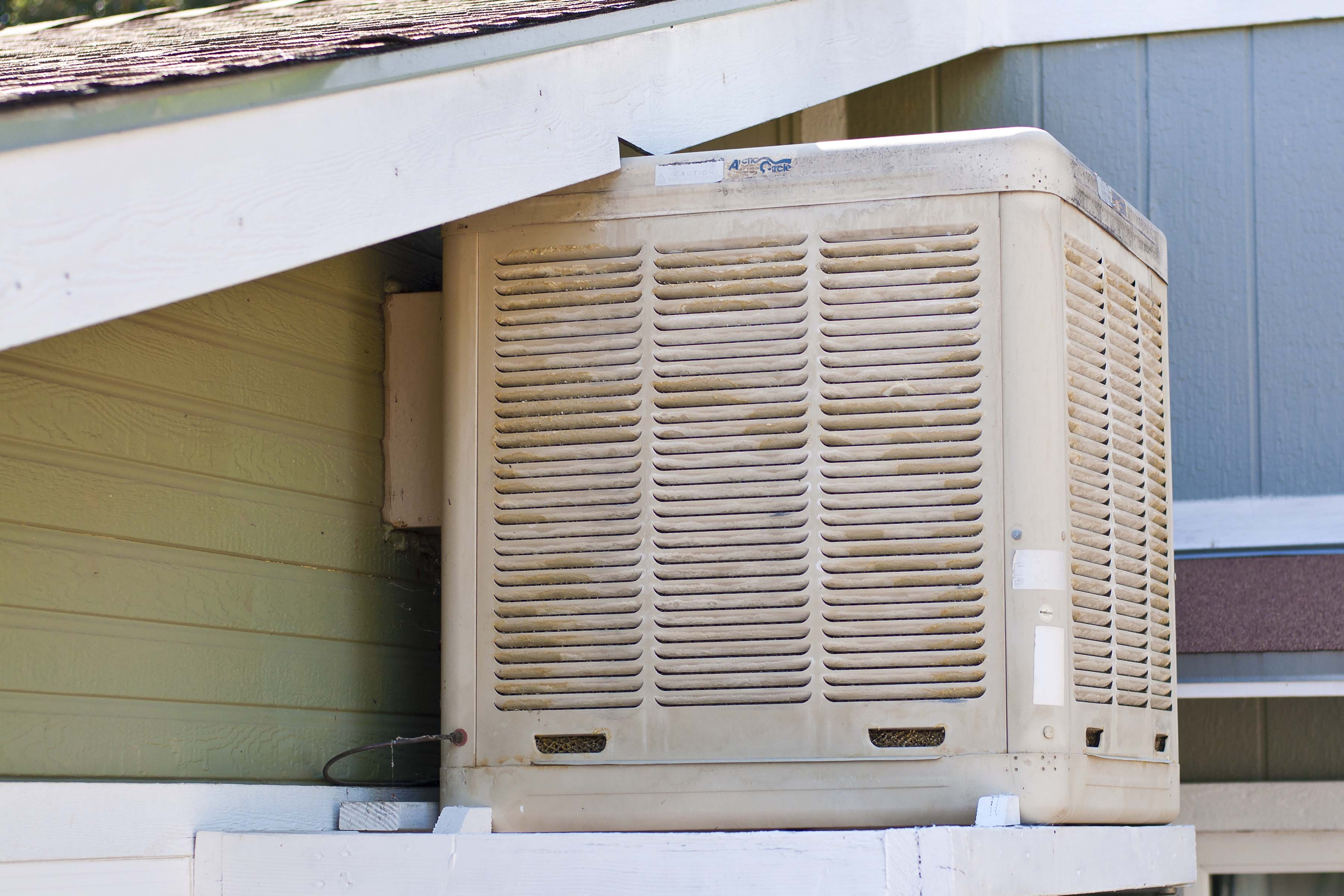 Whole House Air Conditioners