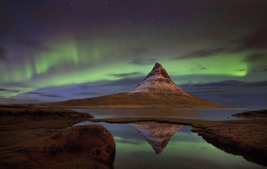 Northern Lights Met Office