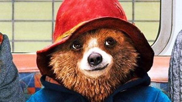 paddington bear film # 22