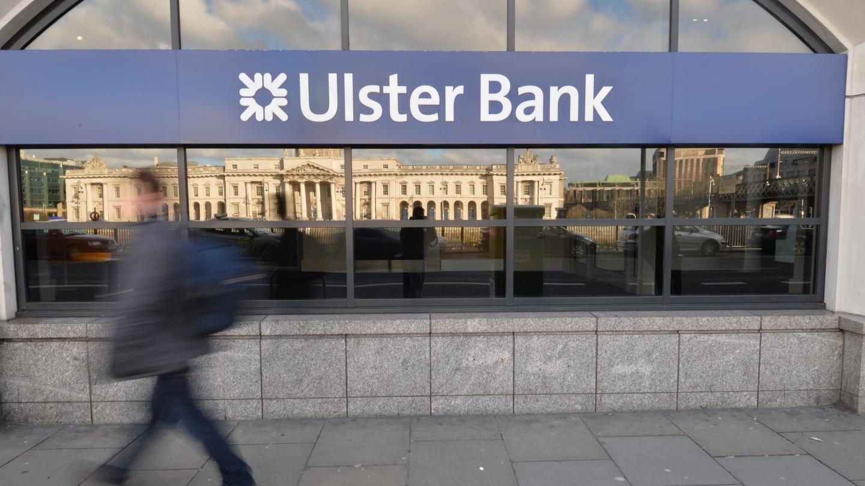 Ulster Bank Personal Loan