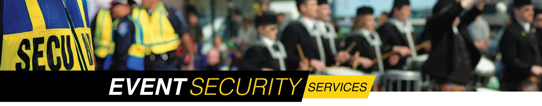 Event Security Houston