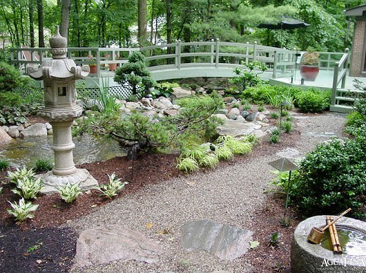 29 incredible Asian Garden Landscape Design Ideas     izvipi com superb an Oriental or Asian landscape relies heavily on natural materials  and features to transform a yard You can incorporate a few traditional  Asian