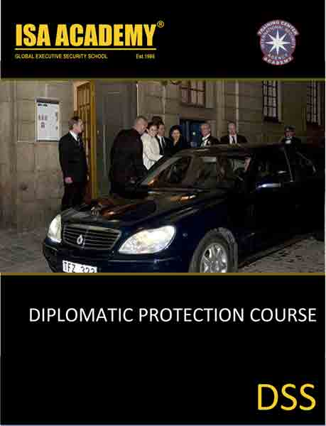 Executive Protection Driving Course