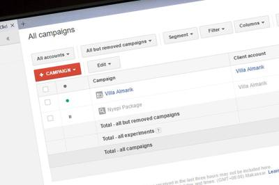 Google Adwords Campaigns | Pay Per Click Advertising